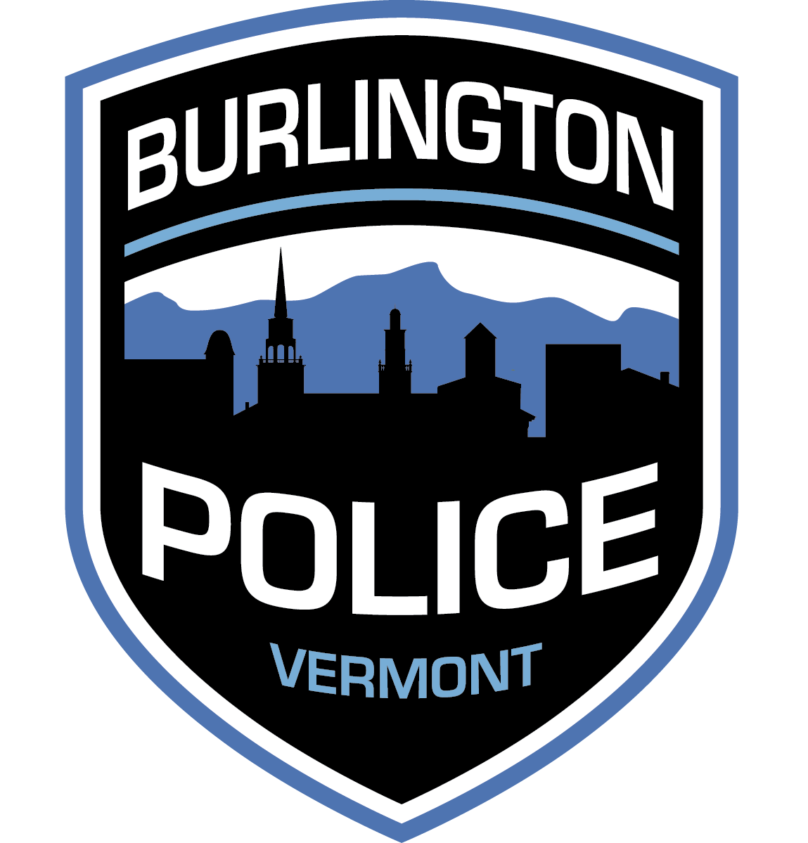 Burlington Police Department Recruiting